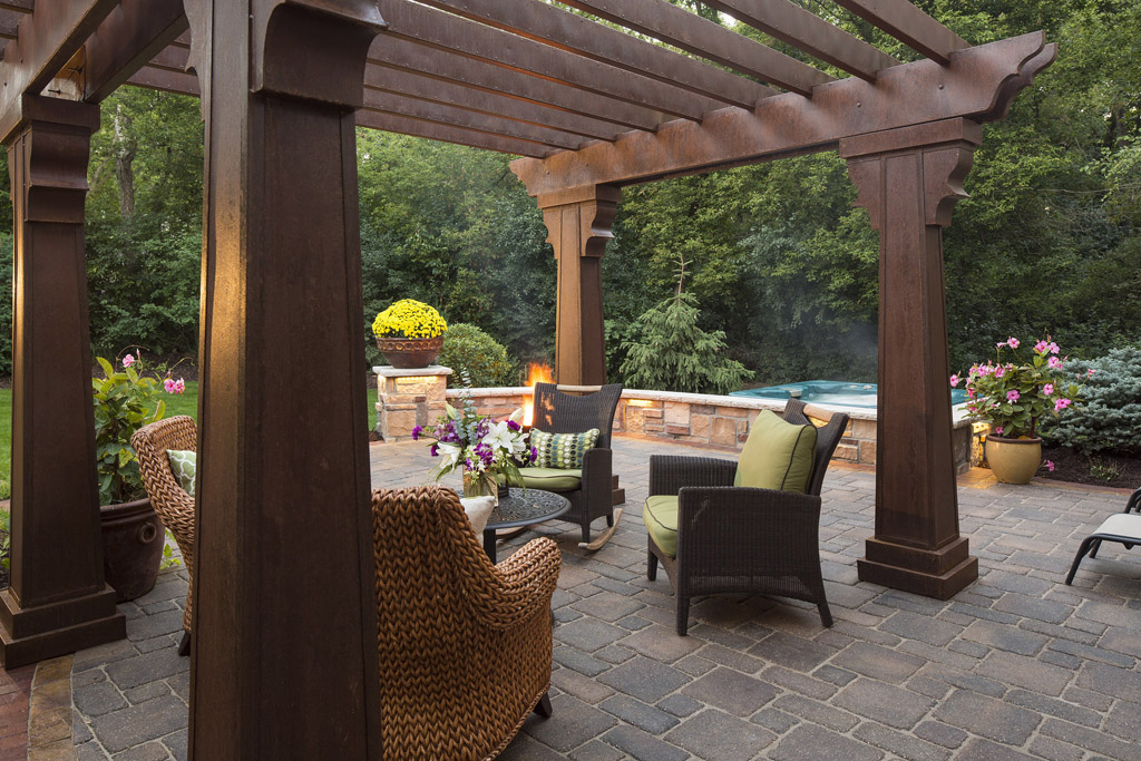 Good PATIO RENOVATION CONCEPTS